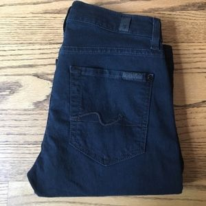 7 for all mankind gwenevere legging jeans